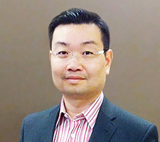 Tony Chang, RFP, CIM